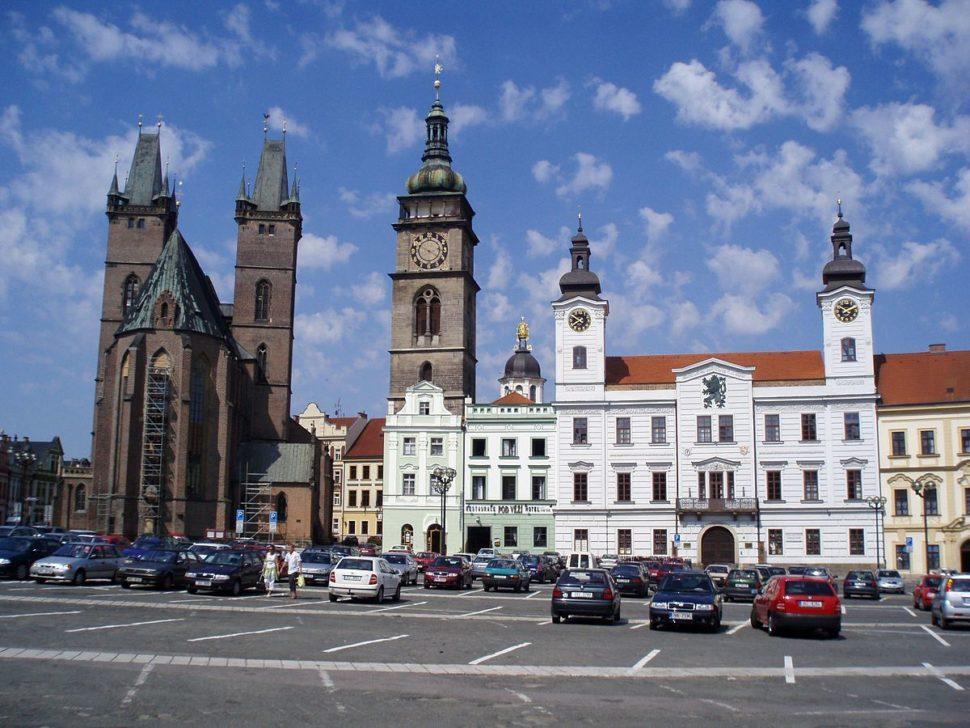 Krav Maga - Trénink Hradec Králové