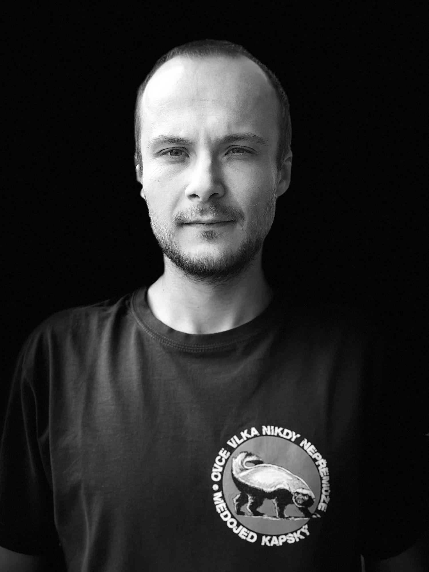 Petr Kolář instruktor Krav Maga