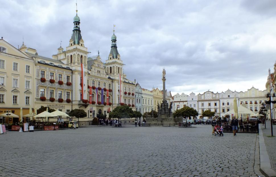 Trénink Krav Maga Pardubice