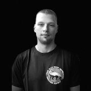 Michal instruktor Krav Maga