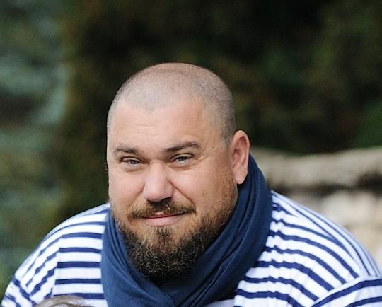 Roman Šantroch instruktor Krav Maga Chlumec nad Cidlinou