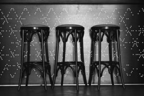 Krav Maga Obrana proti židli